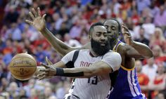 """NBA Today: Rockets cap off brutal stretch at Golden State = NBA Today complements Keith Smith's """"NBA Yesterday"""" feature, """"The Skip Pass."""" While Smith's feature will emphasize what we """"saw,"""" this will focus on what to look for in the night's upcoming games.  FEATURED GAME….."""