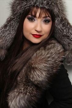 Russian Glam:)