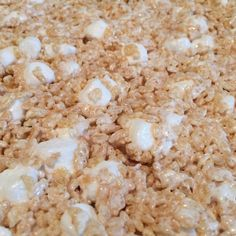 Trays of Rice Krispie treats (yes we do it all people) perfect for kids parties school holiday parties or even a 'Netflix and chill' night haha  PLACE YOUR ORDERS TODAY - text 7187757095 email leahsitalianapples@gmail.com #arancini #riceballs #traditional AND #nonTraditional #homemade #handmade #freshtoOrder #madeWithLove #queens #statenisland #foodie #foodporn #goodeats #nom #italianfood #delicious #truffles #leahsitalianapples #sicilian #deepfried #goldenbrown #notyourNonnas…