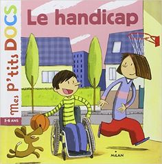 Amazon.fr - Le handicap - Stéphanie Ledu, Laurent Richard - Livres
