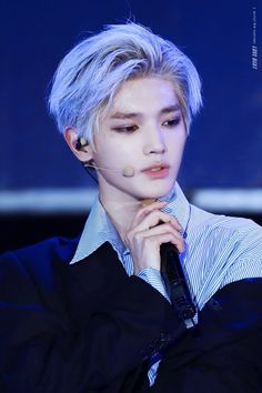 can you have too much Lee Taeyong like almost being visual poisoned by his flawlessness? Lee Taeyong, Jaehyun, Nct 127, Winwin, K Pop, Shinee, Rapper, Ntc Dream, Korea