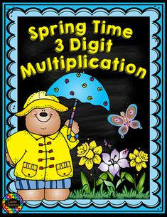 by Copper Classroom - Grade Need extra practice with multiplication? This freebie includes by multiplication p. Fun Classroom Activities, Math Classroom, Multiplication Practice, Teaching Resources, Teaching Ideas, School Worksheets, Math Numbers, Teaching Math, Free Math