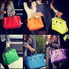 I love this bags.