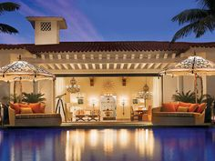 """Best Resorts in Mexico: Readers' Choice Awards 2014 - Condé Nast Traveler / One&Only Palmilla, San José del Cabo... What You Love: """"Nothing compares"""" to this beachfront resort where """"amazing rooms"""" have iron-studded doors, travertine floors, and painted sinks. Staff—especially the private butlers—""""treat you like a celebrity."""" Expect poolside foot massages and margarita ice pops. Closed until March 15, 2015, post-Odile."""