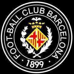 El segell del Barça Fc Barcelona, Sport Tennis, Soccer, Buick Logo, Juventus Logo, Football Players, Club, Twitter, Coat Of Arms