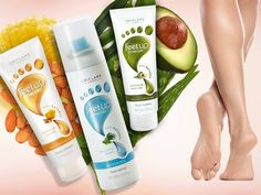 Feet Up offers foot care for your entire family, offering general and advanced care products especially for you to achieve soft, smooth and supple feet. This range provides a complete foot care routine to pamper, care and invigorate tired feet. Tender Care Oriflame, Oriflame Beauty Products, Foot Spray, Classy Makeup, Avocado Face Mask, Tired Feet, Foot Cream, Routine, Natural Cosmetics