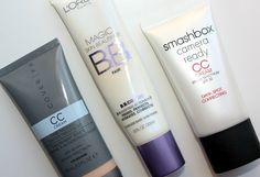 Maree Sye of A Little Bit Etc. is enjoying our new CC Cream thoroughly, click to read why!