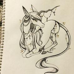 Some horses I sketched on the plane Unicorn Sketch, Unicorn Drawing, Pony Drawing, Unicorn Art, Horse Drawings, Animal Drawings, Art Drawings, Arte Aries, Unicorns And Mermaids