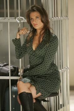 """#StanaKatic as Collette Stenger on 24: 5.14 """"Day 5: 08:00 p.m.—09:00 p.m."""" (2006)"""