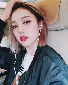Pony park hye min make up ; Beauty Makeup, Hair Makeup, Hair Beauty, Korean Beauty, Asian Beauty, Pony Makeup, Korean Makeup Tutorials, Uzzlang Girl, Asian Makeup
