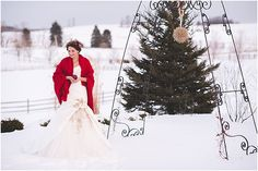 Snow White Wedding S