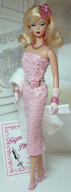 Cocktail Dresses | In a Barbie World)