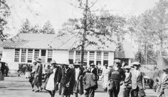 Help Preserve African-American History: America's 11 Most Endangered Historic Places® List Now Accepting Nominations