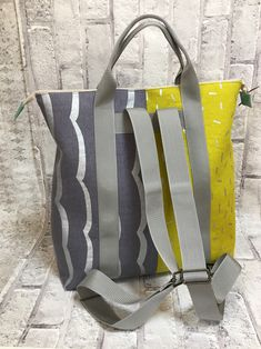 have fun with kokka fabric! Quilt Batting, Round Bag, Lining Fabric, Small Bags, School Bags, Leather Craft, Bag Making, Creations, Pouch