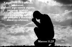Marcos 11,25