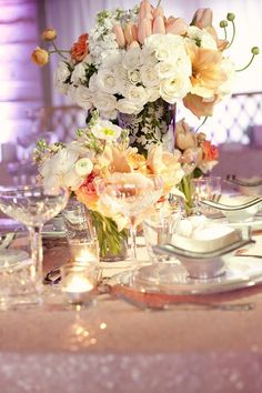 Event Design by Alchemy Fine Events & Invitations www.alchemyfineevents.com