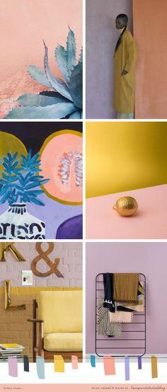 _Colour-crush-march-11th-16 mood board, color palette