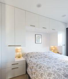 Inspiratieboost: slimme kledingkasten voor een kleine slaapkamer - Roomed