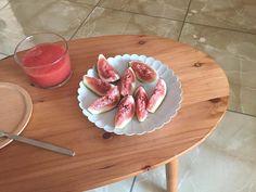 #무화과 #aritajapan 영원히 함께하고싶은 무화과 . 이빨 필요없는 과일 by jung_dony