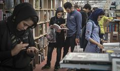 e-Books help overcome Book Censorship in the Middle East