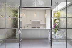 Domestic Residential : Louisville Road — Studio Webb Architects Limited