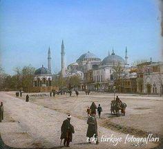 1910, Sultanahmet