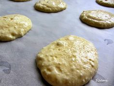Ciabatta, Atkins, Bread Recipes, Food And Drink, Low Carb, Mint, Cookies, Health, Diets