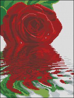 Gallery.ru / Фото #39 - Дизайны для наборов для вышивания - tani211