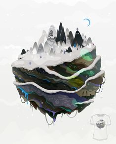 Snow Globe by zutto