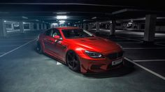 Prior Design unveils a widebody kit for the BMW 6 Series Coupe. The aero package is also offered for the 6 Series Convertible and the variants. Bmw M6, Bmw 650i, Bmw Sports Car, Carros Bmw, Bmw Wallpapers, Desktop Wallpapers, Bmw 4 Series, Bmw Autos, Pickup Trucks