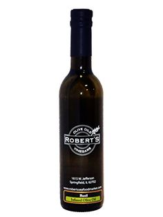 Roberts Extra Virgin Infused Olive Oil  Basil 750ml >>> Quickly view this special product, click the image: at Cooking oil.