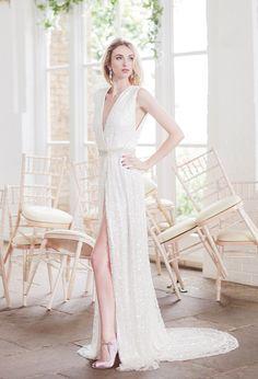 Clinton Lotter Bridal 2013
