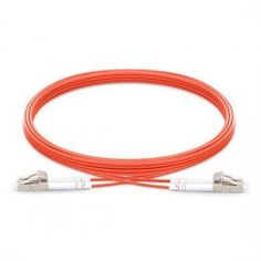8653 200m LC//UPC to LC//UPC Duplex Singlemode 9//125 Armored Fiber Patch Cable