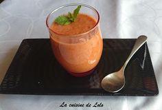 La cuisine de Lolo: Gaspacho