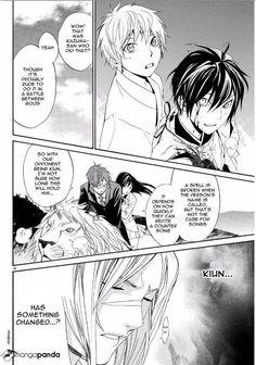 Noragami 65 - Page 16