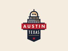 ATX Badge by Steve Wolf