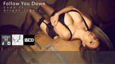 [DUBSTEP] Follow You Down - Zedd ft. Bright Lights (KeysNKrates Remix)
