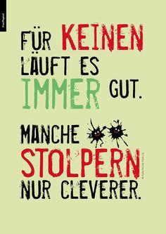 Stolpern (via facebook.com/WortHupferl?fref=ts)