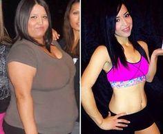 Alessia Trifirò ha trovato un modo per perdere peso, e ora vuole aiutare gli altri