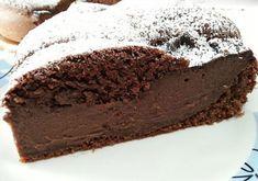 Fondant au chocolat et mascarpone avec Thermomix, un délicieux gâteau fondant, facile et simple à réaliser pour un dessert gourmand et raffiné.