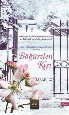 Sarah Jio - Böğürtlen Kışı
