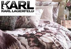 """""""Rose Spray"""" by 'Karl Lagerfeld'"""