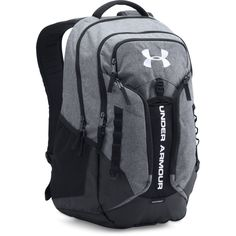 UA Storm Contender Backpack - Graphite - Under Armour Cute Backpacks, School Backpacks, Graphite, Under Armour Backpack, Diaper Bag, Sports Brands, Cool Things To Buy, Stuff To Buy, Backpacker