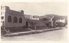 AAA Studios 1920u0027s Mission Street