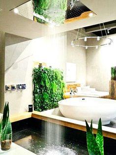 Unique Shower Designs & Ideas_12