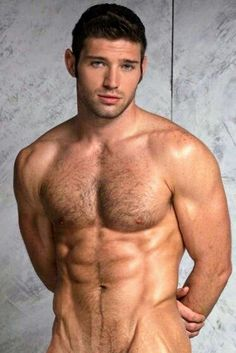 Think, sexy hairy old naked mens can help