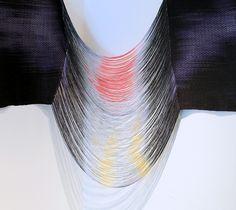 weaving - Sydney Sogol