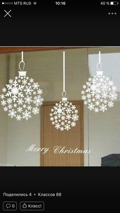 Result for winter window chalk – christmas ball – # … – Door Types Christmas Balls, Christmas Art, Christmas Decorations, Christmas Ornaments, Snowflake Ornaments, Beautiful Christmas, Chalk Pens, Chalk Art, Theme Noel