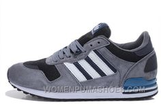 Originals Adidas ZX 700 Running Shoes Men And Women Letter Casual Original Outdoor Sports Sneakers Blue Black Size 36 44 Cheap Discount Mens Trail