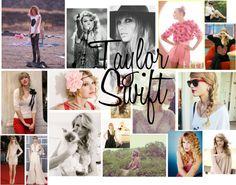 """Taylor Swift"" by iloveyoutothemoonandback ❤ liked on Polyvore"